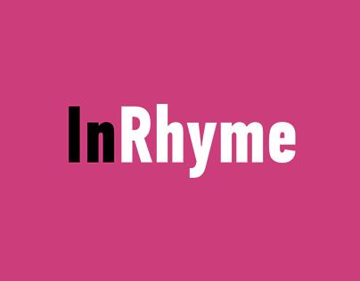 In Rhyme