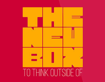 The New Box