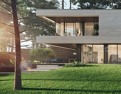 K House