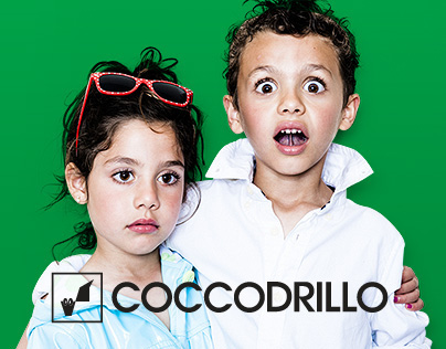 Coccodrillo - fashion e-shop for kids