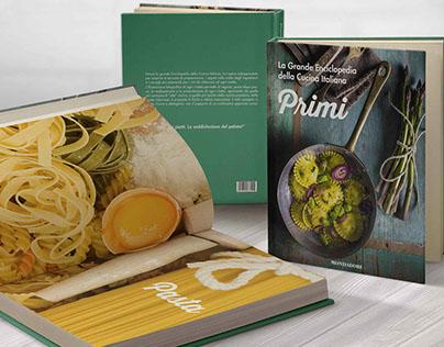 La Grande Enciclopedia della Cucina Italiana