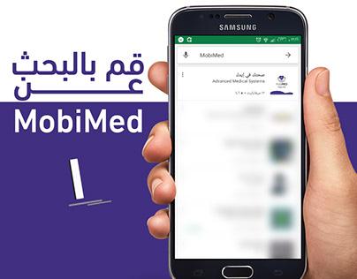 Registration Steps for mobimed application