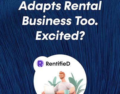 Rapid advancement of online business,