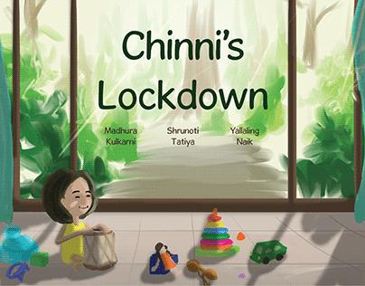 Chinni's Lockdown