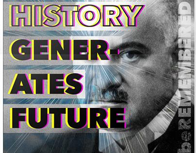 Roche   History Generates Future