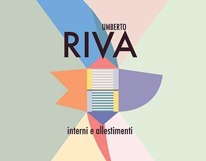 Copertina UMBERTO RIVA