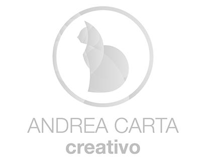 Andrea Carta - Personal Brand