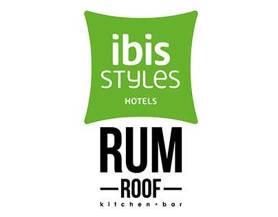 Rum Roof Kitchen Bar
