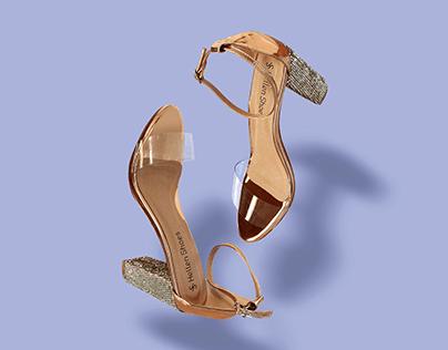 Hellen Shoes - Personalize seu modelo