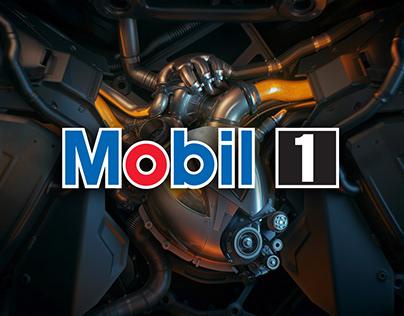 Mobil 1™ Campaign 2018