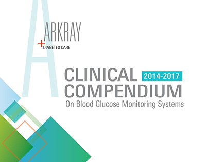 ARKRAY USA Clinical Compendium