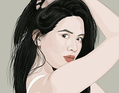 CommissionedPortrait Illustrations