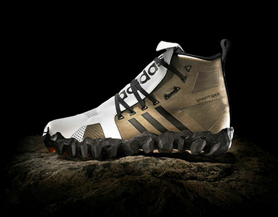 ADITERRA - OBSTACLE RACING FOOTWEAR