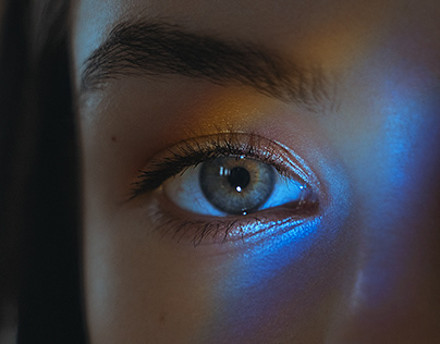 Mirror | Eyes