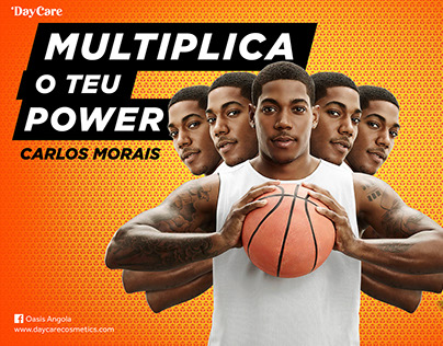 OASIS SPORT ACTIVE - Multiplica o teu Power Power