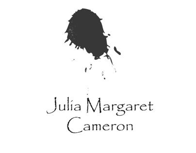 Julia Margaret Cameron - An Essay