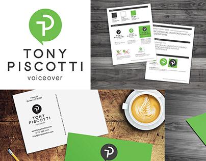 Voiceover Artist Branding