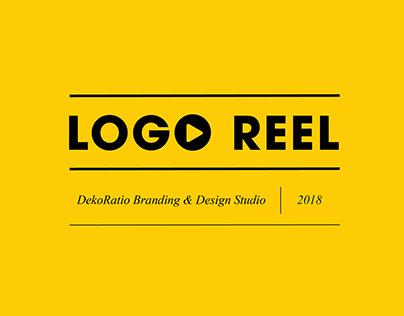 Logoreel Animation