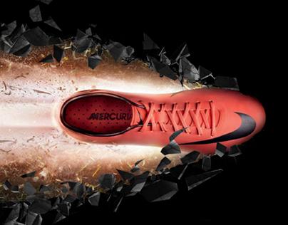 Nike - Mercurial Vapor VII