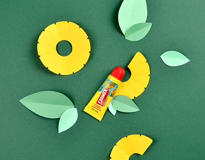 Carmex Limited Edition