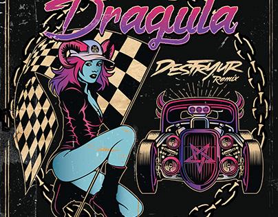 Dragula - Destryur remix cover