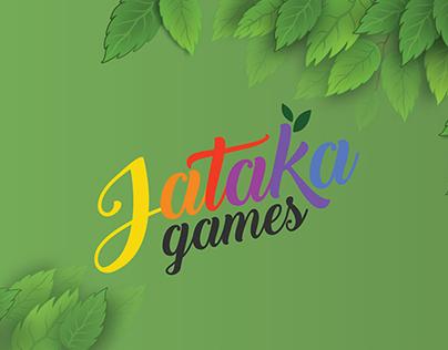 Jataka Tales - Game Design