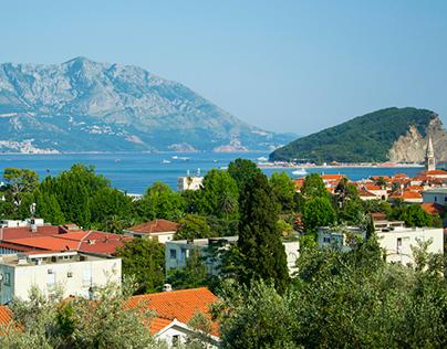 Pearl of Adriatic Sea