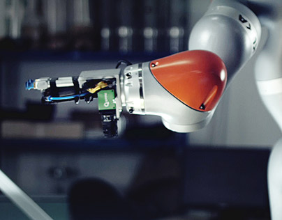 Automatisierte Prozesse