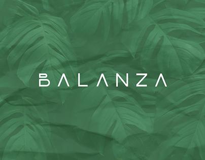 BALANZA - Identity & UI/UX