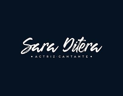 Sara Ditera · Personal Branding