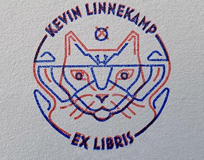 Kevin - Ex Libris