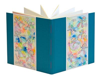 LIBR'ARTE - Artist's Book