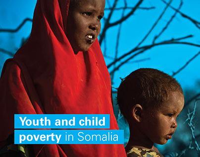 Youth and child poverty - UNICEF Somalia