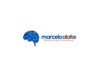 LOGO MARCELO ALAITE - MENTORING & COACH