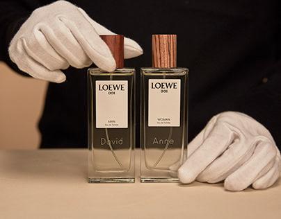 Loewe grabados