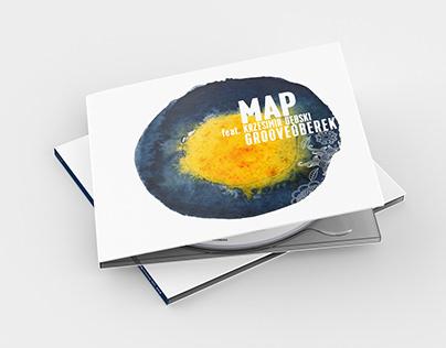 MAP. Feat. Krzesimir Dębski Grooveroberek