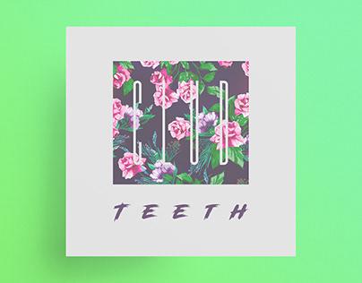 Club Teeth . Identity System
