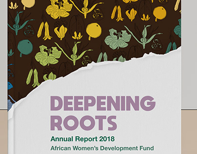 AWDF Report design