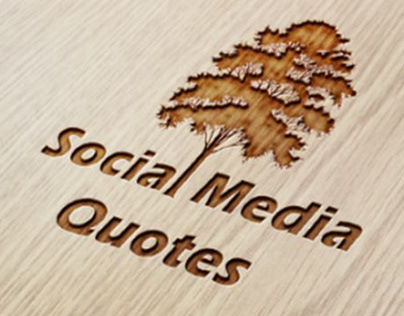 Social Media Quote Cards
