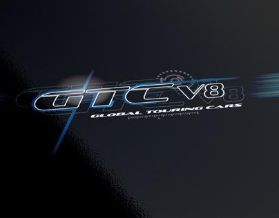 GTC V8 Motorsport Proposal/Brochure/Coffee Table Book