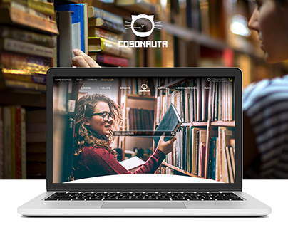 Librería Cosonauta