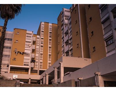 Monte da Caparica 2020 (edit by me)