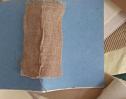 Notes - Upcycle binding works
