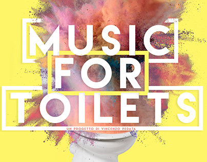 Music For Toilets