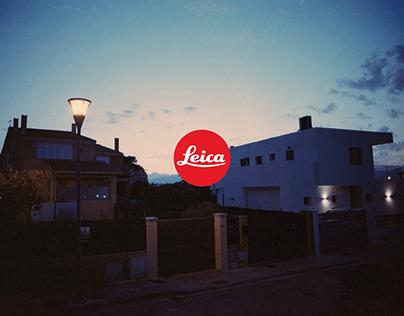 Leica Camera - André Josselin SL2