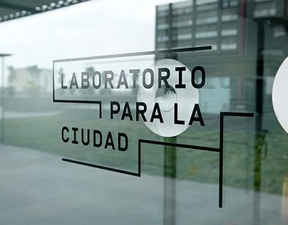 Lab Ciudad