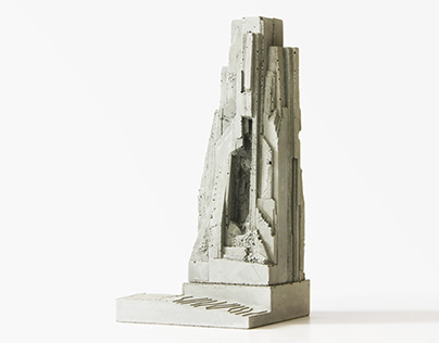 Monument no.21