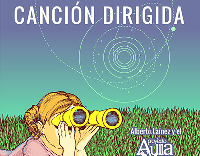 Proyecto Aullador - Canción Dirigida (Single)