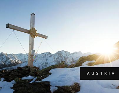 Austrian Alps | 2015 / 2016