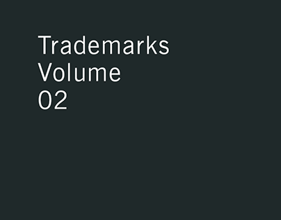 Trademarks Volume 02